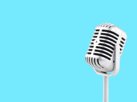 podcast Trends Guy Van Neck