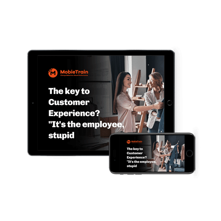 Want to know the Key to great Customer Experience?